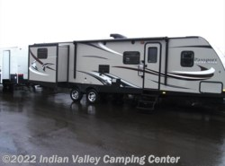 New 2017  Keystone Passport Ultra Lite Grand Touring 3290BH by Keystone from Indian Valley Camping Center in Souderton, PA