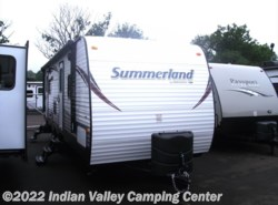 New 2015  Keystone Springdale Summerland 2570RL by Keystone from Indian Valley Camping Center in Souderton, PA