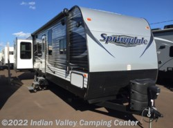 New 2017  Keystone Springdale 311RE by Keystone from Indian Valley Camping Center in Souderton, PA