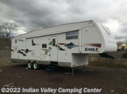 Used 2006  Jayco Eagle 325BHS by Jayco from Indian Valley Camping Center in Souderton, PA