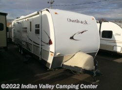 Used 2009  Keystone Outback 30BHDS by Keystone from Indian Valley Camping Center in Souderton, PA