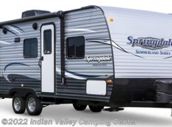 New 2017  Keystone Springdale Summerland 2980BHGS by Keystone from Indian Valley Camping Center in Souderton, PA