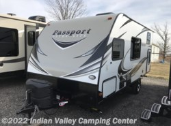 New 2017  Keystone Passport Ultra Lite Express 175BH