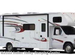 Used 2015  Forest River Sunseeker 2700DS by Forest River from Indian Valley Camping Center in Souderton, PA