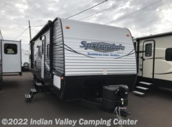 New 2017  Keystone Springdale Summerland 2960BH by Keystone from Indian Valley Camping Center in Souderton, PA