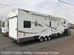 Used 2008  Dutchmen Victory Lane 38SRV by Dutchmen from Indian Valley Camping Center in Souderton, PA
