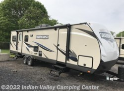 New 2018  Cruiser RV Shadow Cruiser 289RBS by Cruiser RV from Indian Valley Camping Center in Souderton, PA
