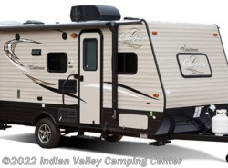 New 2017  Coachmen Clipper 17FQS by Coachmen from Indian Valley Camping Center in Souderton, PA