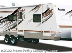 Used 2008  Fleetwood Prowler 310DBHS by Fleetwood from Indian Valley Camping Center in Souderton, PA