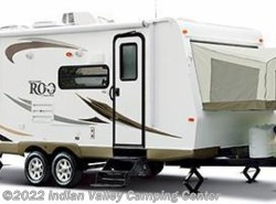 Used 2012  Forest River Rockwood Roo 19 by Forest River from Indian Valley Camping Center in Souderton, PA