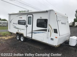Used 2013  Forest River Shamrock 233SS by Forest River from Indian Valley Camping Center in Souderton, PA