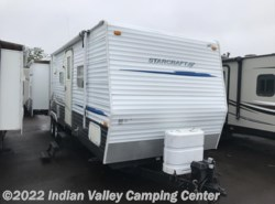 Used 2007  Starcraft ST 2800 by Starcraft from Indian Valley Camping Center in Souderton, PA