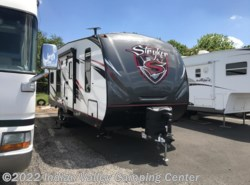 New 2018  Cruiser RV Stryker ST-2313 by Cruiser RV from Indian Valley Camping Center in Souderton, PA