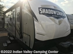 New 2018  Cruiser RV Shadow Cruiser 240BHS by Cruiser RV from Indian Valley Camping Center in Souderton, PA