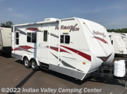 Used 2009  Cruiser RV Fun Finder Xtra XT 200 by Cruiser RV from Indian Valley Camping Center in Souderton, PA