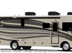 New 2018  Fleetwood Bounder 35K by Fleetwood from Indian Valley Camping Center in Souderton, PA