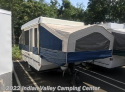 Used 2006  Forest River Flagstaff 206LTD by Forest River from Indian Valley Camping Center in Souderton, PA
