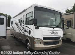 Used 2006  Tiffin Allegro 34WA by Tiffin from Indian Valley Camping Center in Souderton, PA