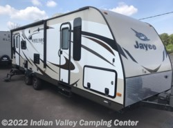 Used 2015  Jayco White Hawk 27DSRL Summit Edition by Jayco from Indian Valley Camping Center in Souderton, PA
