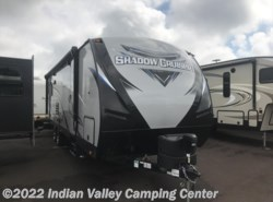 New 2018  Cruiser RV Shadow Cruiser 263RLS by Cruiser RV from Indian Valley Camping Center in Souderton, PA