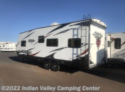 Used 2016  Cruiser RV Stryker ST-2512 by Cruiser RV from Indian Valley Camping Center in Souderton, PA