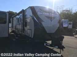 New 2018  Cruiser RV Shadow Cruiser 313BHS by Cruiser RV from Indian Valley Camping Center in Souderton, PA