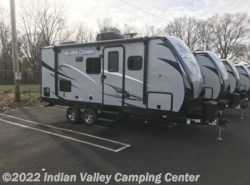 New 2018  Cruiser RV Shadow Cruiser S-195WBS by Cruiser RV from Indian Valley Camping Center in Souderton, PA