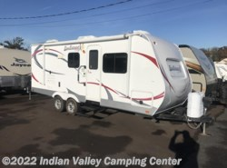 Used 2013  Cruiser RV Fun Finder X X-214WSD by Cruiser RV from Indian Valley Camping Center in Souderton, PA