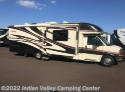 Used 2008  Holiday Rambler Traveler 293TS R Vision by Holiday Rambler from Indian Valley Camping Center in Souderton, PA