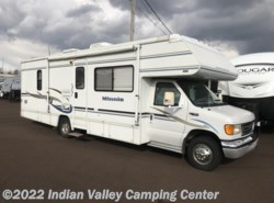 Used 2004  Winnebago Minnie 29B by Winnebago from Indian Valley Camping Center in Souderton, PA