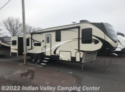 New 2018  Keystone Cougar 326RDS by Keystone from Indian Valley Camping Center in Souderton, PA