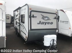 Used 2015  Jayco Jay Feather 19 XUD by Jayco from Indian Valley Camping Center in Souderton, PA
