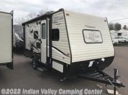 New 2018 Coachmen Clipper 17BHS available in Souderton, Pennsylvania
