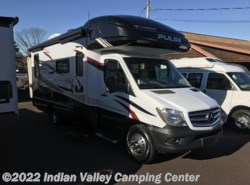 New 2018 Fleetwood Pulse 24A available in Souderton, Pennsylvania