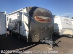 Used 2013  Jayco Eagle 266 RKS by Jayco from Indian Valley Camping Center in Souderton, PA