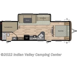 New 2017  Keystone Springdale 282BH by Keystone from Indian Valley Camping Center in Souderton, PA