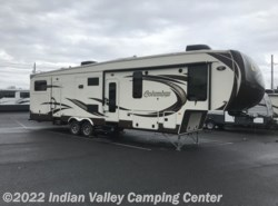 Used 2016  Miscellaneous  Columbus 385BH  by Miscellaneous from Indian Valley Camping Center in Souderton, PA