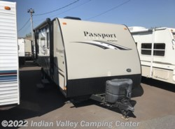 Used 2014  Keystone Passport Express 238ML by Keystone from Indian Valley Camping Center in Souderton, PA