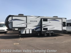 New 2018 Keystone Avalanche 320RS available in Souderton, Pennsylvania