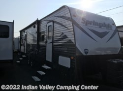 New 2018 Keystone Springdale (East) 280BH available in Souderton, Pennsylvania