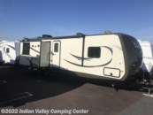 2014 Forest River Surveyor SV-34RLTS