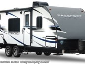 2019 Keystone Passport SL Series 216RD
