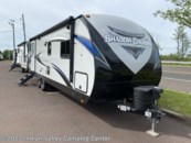 2021 Cruiser RV Shadow Cruiser SC260RBS