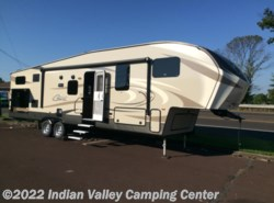New 2017  Keystone Cougar 330RBK by Keystone from Indian Valley Camping Center in Souderton, PA