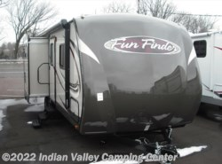 Used 2015 Cruiser RV Fun Finder F266KIRB available in Souderton, Pennsylvania