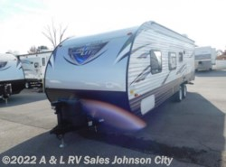 New 2018  Forest River Salem 261bhxl by Forest River from A & L RV Sales in Johnson City, TN