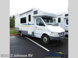 Used 2006  Winnebago View 23H by Winnebago from Johnson RV in Sandy, OR
