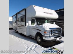 Used 2015  Winnebago Minnie Winnie 31H by Winnebago from Johnson RV in Sandy, OR
