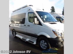 New 2017  Pleasure-Way Ascent TS by Pleasure-Way from Johnson RV in Sandy, OR