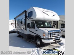 New 2017  Forest River Forester 2501TS Ford by Forest River from Johnson RV in Sandy, OR